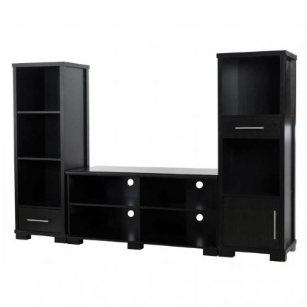 Tv cabinette plasma unit