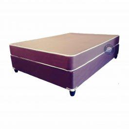 Value Range Basic Sleep Double Mattress