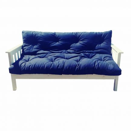 Sleeper Couch With Futon Mattress