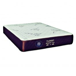 Value Range Orthopaedic Extra Bamboo Queen Mattress & Base