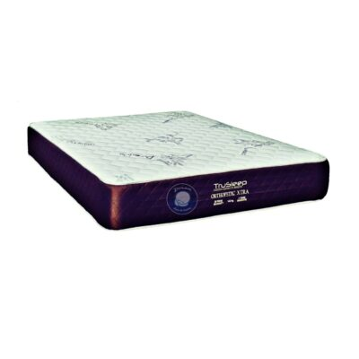 bamboo multilayered foam mattress no springs