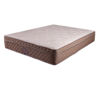 pocket coil with cool gel memory foam mattress