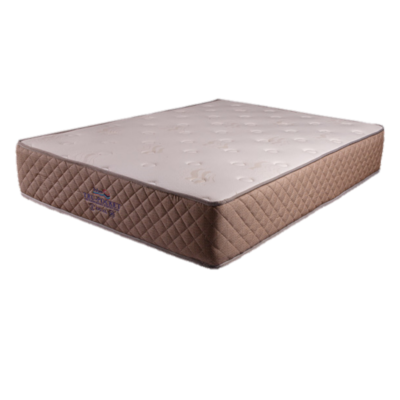 dual turn pocket coil mattress