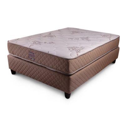 cool gel luxury foam bed