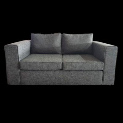 LIGHT GREY COMFY sofa