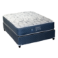 pocket coil bed or mattress